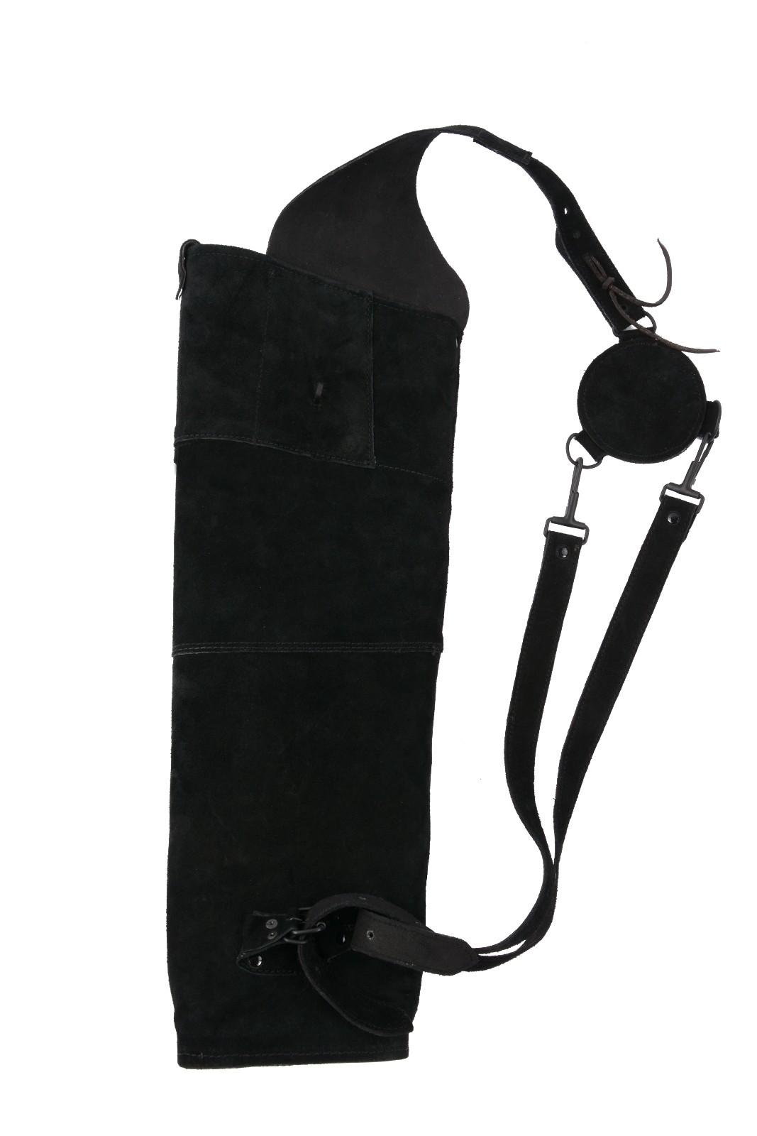 BEARPAW Rückenköcher Raven RH